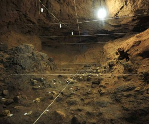 Teotihuacan-pedazos-metalicos