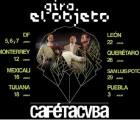Presentamos en exclusiva fotos del ensayo de Café Tacvba