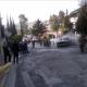 Pipa choca y se incendia en Naucalpan