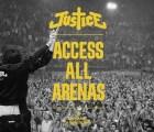 """Escucha completo el nuevo CD en vivo de Justice, """"Access All Arenas"""""""