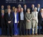 Los descubridores del Bosón de Higgs ganan el Príncipe de Asturias de Ciencia