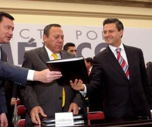 reforma financiera chapultepec