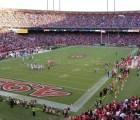 Checa cómo se llamará el nuevo estadio de los 49ers de San Francisco