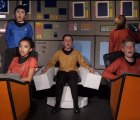 """Y con ustedes """"Star Trek, el musical"""""""