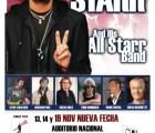 Ringo Starr agrega tercera fecha en México