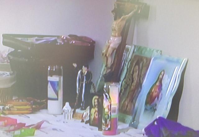 Altar-mexico