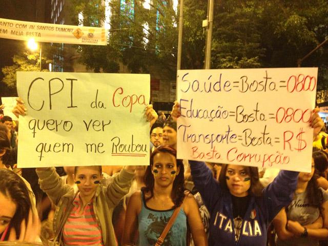 Protestas-Belo-Horizonte-8