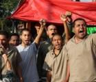 Liberan a los 7 jóvenes detenidos en el Zócalo el 10 de junio