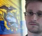 Ecuador renuncia a acuerdos con Estados Unidos. No quiere ser extorsionado por caso Snowden