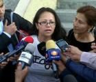 Ana María Orozco (la exesposa del exministro Góngora Pimentel) sale de prisión