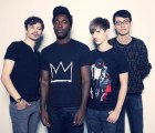 "Bloc Party - ""Ratchet"""