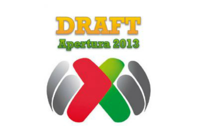 draft 2013 liga mx