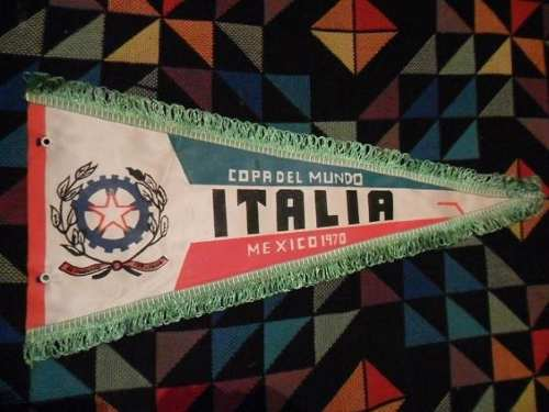 italia mexico 70