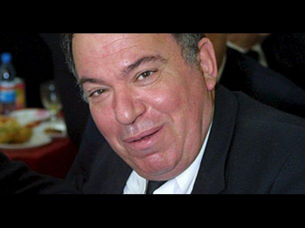 juez nisim yeshaya
