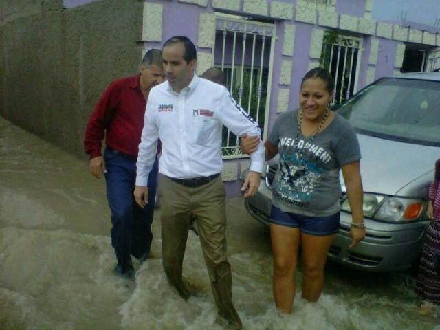 puron inundado 1