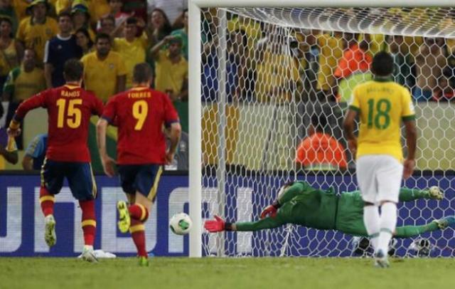 ramos vs brasil