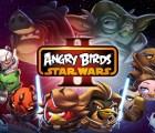 """Se anuncia """"Angry Birds Star Wars II"""" para septiembre"""