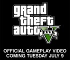 """El primer trailer con gameplay de """"Grand Theft Auto V"""" llegará mañana"""
