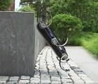 RHex, un robot que hace parkour