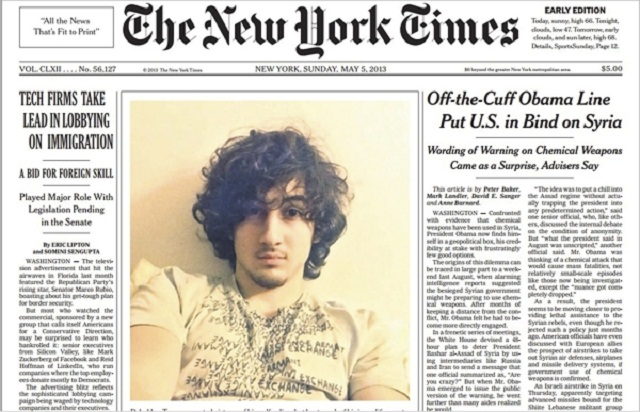 boston the new york times tsarnaev rolling stone