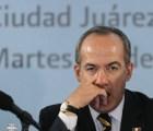 """Ex presidente Calderón arma """"vaquita"""" para campaña de su hermana"""