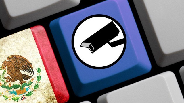 espionajes mexico