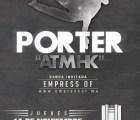 Gana boletos para Porter en El Plaza