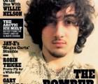 Rolling Stone causa polémica al sacar en su portada a Dhokhar Tsarnaev