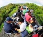 La Bestia reaviva debate de inmigración en México