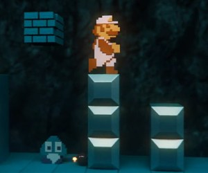 Super-Modern-Mario-Bros