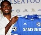 Oficial: Samuel Eto'o, nuevo jugador del Chelsea