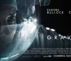 Gravity nominada en 11 categorías de los premios BAFTA 2014