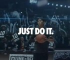 Gerard Piqué, Serena Williams y LeBron James festejan 25 años de la campaña Just Do It, de Nike