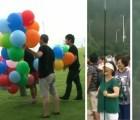 20 coreanos resultan heridos al tratar de conseguir un celular gratis