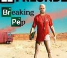 Pep Guardiola imita a Walter White en portada de revista alemana