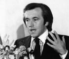 Murió David Frost, el hombre que hacía temblar a los presidentes con sus entrevistas
