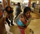 Ataque terrorista en un centro comercial en Kenia