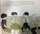 ¿Una desafortunada ilustración infantil?