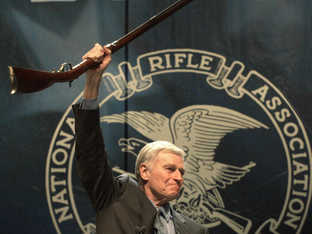 arama rifle eeuu