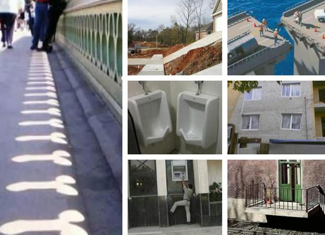 Los peores fails en la arquitectura y construcci n for Arquitectura y construccion