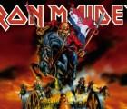 Dave Murray de Iron Maiden en entrevista para Sopitas.com