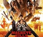 Conoce a varios personajes de Machete Kills en su nuevo póster