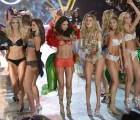 Un martes (cualquiera) en la vida de los Ángeles de Victoria's Secret