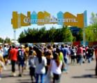 Galeria #CC13: El Festival Corona Capital visto desde las alturas