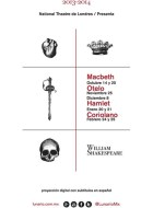 Ciclo shakespeariano del National Theatre Live
