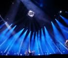 Reseña del cuarto y último concierto de Muse en México