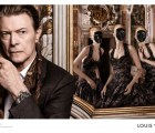 "Video: David Bowie para Louis Vuitton en el corto ""L'Invitation Au Voyage"""