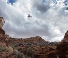 Así se vivió el Red Bull Rampage 2013 (fotos + videos)