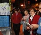 Terminó la operación de Cristina Fernández (+galería de apoyo a la presidente)