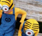Los 10 disfraces más populares para Halloween en Estados Unidos
